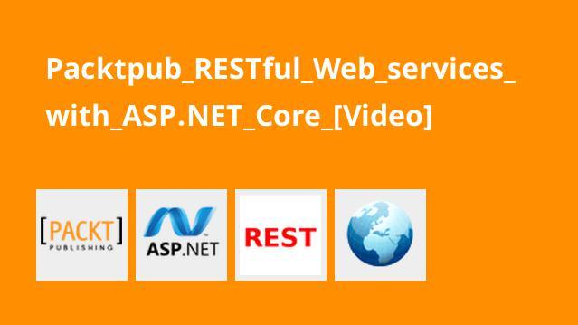 آموزش سرویس های وبRESTful باASP.NET